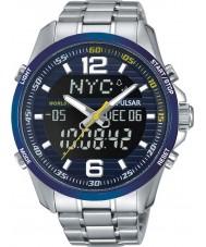 Pulsar PZ4003X1 Mens Sport Watch