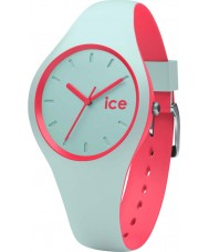 Ice-Watch DUO.MCO.S.S.16 Ice Duo Mint Silicone Strap Watch