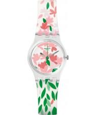 Swatch LK355 Ladies Original Lady - Jackaranda Watch