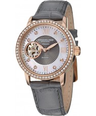 Stuhrling Original 710-04 Ladies Vogue Memoire Watch