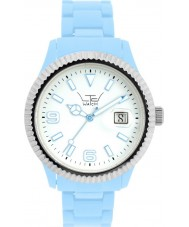 LTD Watch LTD-121002 White Turquoise Watch