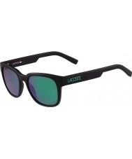 Lacoste L830S Matte Onyx Sunglasses