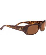 Serengeti 7367 Bianca Tortoiseshell Sunglasses