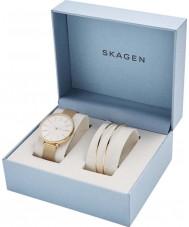 Skagen SKW1104 Ladies Karolina Watch Gift Set