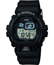 Casio GB-6900B-1ER Mens G-Shock Bluetooth Black Watch