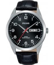 Pulsar PJ6067X1 Mens Classic Watch