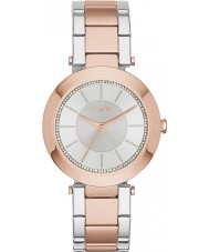 DKNY NY2335 Ladies Stanhope 2.0 Two Tone Watch