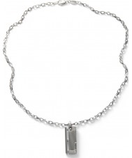 Fossil JF84466040 Mens Necklace