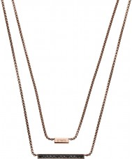 Emporio Armani EGS2447221 Ladies Necklace