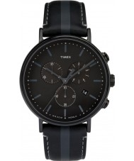 Timex TW2R37800 Fairfield Watch