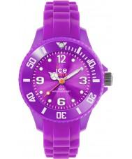 Ice-Watch SI.PE.M.S.13 Mini Sili Forever Purple Watch