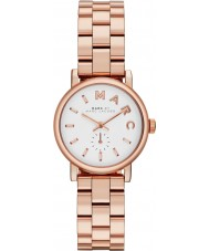 Marc Jacobs MBM3248 Ladies Baker Rose Gold Plated Watch