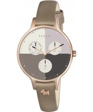 Radley RY2430 Ladies Abbey Woodland Leather Chronograph Watch