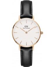 Daniel Wellington DW00100230 Ladies Classic Petite Sheffield 28mm Watch