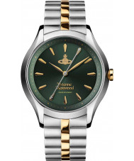 Vivienne Westwood VV234GRSG Ladies Saville Watch