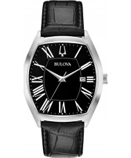Bulova 96B290 Mens Classic Watch