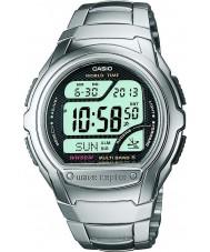 Casio WV-58DU-1AVES Mens Wave Ceptor Illuminator Chronograph Watch