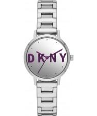 DKNY NY2838 Ladies Modernist Watch
