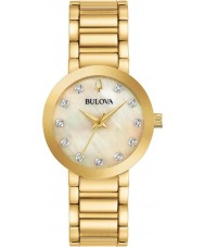 Bulova 97P133 Ladies Diamond Watch
