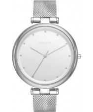 Skagen SKW2485 Ladies Tanja Silver Steel Mesh Watch