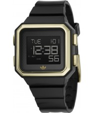 Adidas ADH4023 Candy Black Gold Watch