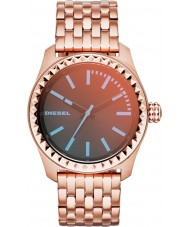 Diesel DZ5451 Ladies Kray Kray 38 Rose Gold Plated Watch
