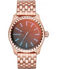 Diesel DZ5451 Ladies Kray Kray 38 Rose Gold Plated Watch