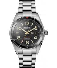 Barbour BB054SL Ladies Kenton Silver Steel Bracelet Watch