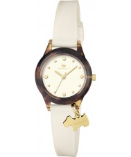 Radley RY2432 Ladies Watch It Blonde Silicone Strap Watch