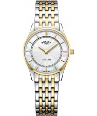 Rotary LB08301-41 Ladies Ultra Slim Watch