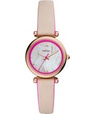 Fossil ES4833 Ladies Carlie Mini Watch