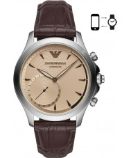 Emporio Armani Connected ART3014 Mens Smartwatch