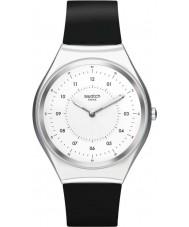 Swatch SYXS100 Skinnoiriron Watch