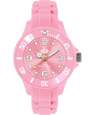Ice-Watch SI.PK.M.S.13 Sili Forever Mini Pink Silicone Strap Watch