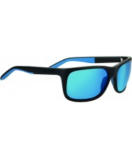 Serengeti 8687 Ettore Black Sunglasses