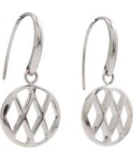 Fossil JF02722040 Ladies Earrings