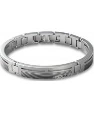 Fossil JF84476040 Mens Bracelet