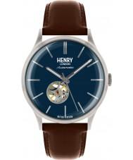 Henry London HL42-AS-0277 Mens Heritage Watch