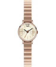 Orla Kiely OK4016 Ladies Frankie Rose Gold Plated Watch