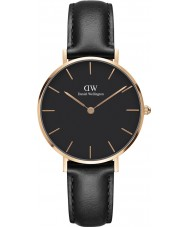 Daniel Wellington DW00100168 Ladies Classic Petite Sheffield 32mm Watch