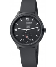 Mondaine MH1-B2S20-RB Helvetica No 1 Smartwatch