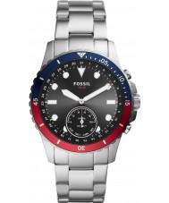 Fossil FTW1300R Refurbished Mens FB-01 Smartwatch