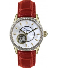 Rotary LS90513-41 Ladies Jura Watch