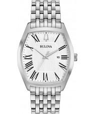 Bulova 96M145 Ladies Ambassador Watch