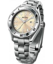 Rotary ALB00070-W-25 Ladies Aquaspeed Steel Sports Watch