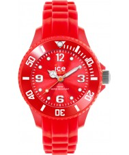 Ice-Watch SI.RD.M.S.13 Sili Forever Red Mini Watch