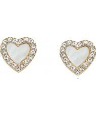 Fossil JF03215710 Ladies Earrings