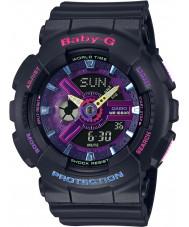 Casio BA-110TM-1AER Ladies Baby-G Watch