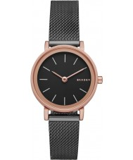 Skagen SKW2492 Ladies Hald Silver Steel Mesh Watch