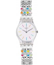 Swatch LK368G Ladies Colorush Watch